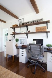 Best 20+ Ikea Home Office ideas on Pinterest   Home office ...