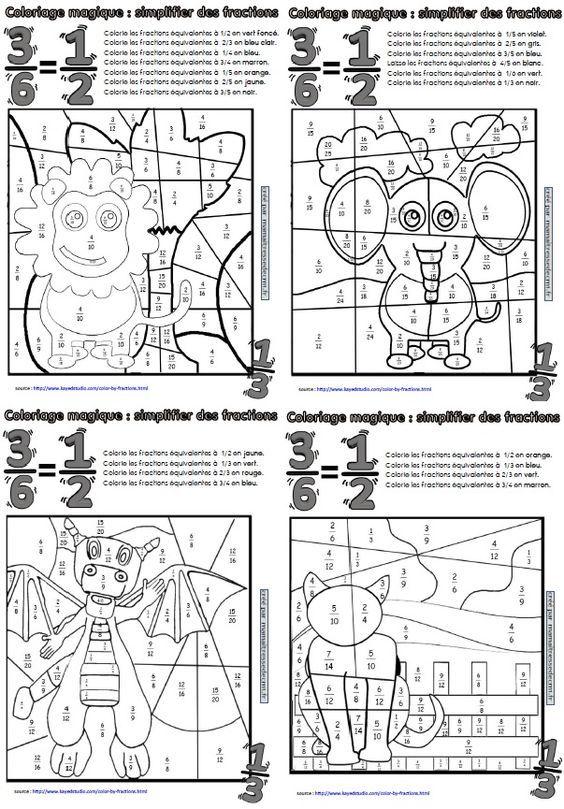 23 best Rekenen: kleurplaten/ Math:coloringpages images on