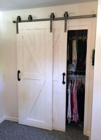 Best 25+ Barn door hardware ideas on Pinterest | Diy barn ...