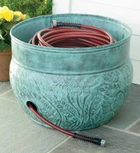 17 Best ideas about Garden Hose Holder on Pinterest ...