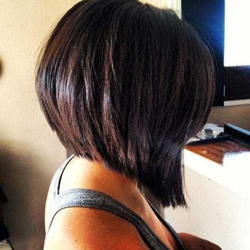25 Best Ideas About Brown Bob Haircut On Pinterest Medium Brown