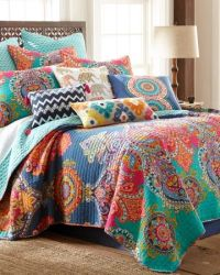1000+ ideas about Paisley Bedding on Pinterest | Bedding ...