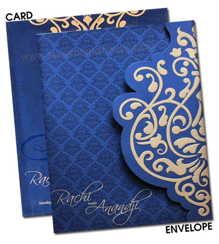 25 best ideas about Wedding card design on Pinterest  Wedding invitation Invitation and