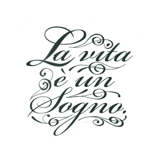 25+ best ideas about Italian quote tattoos on Pinterest