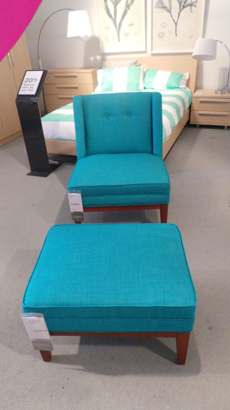 1000 ideas about Turquoise Chair on Pinterest  Art deco