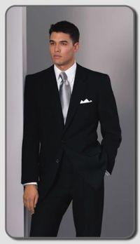 1000+ images about Suits on Pinterest | Vests, Black suit ...