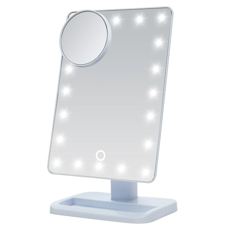 25 best ideas about Lighted makeup mirror on Pinterest