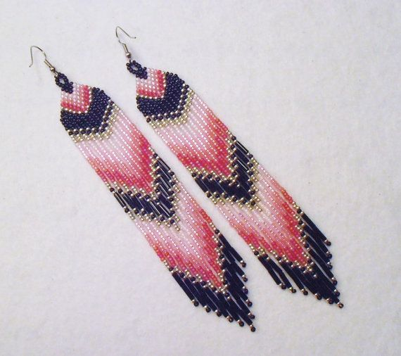 17 Best Images About First Nations Beading Ideas On