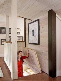 25+ best ideas about Attic rooms on Pinterest   Attic ...