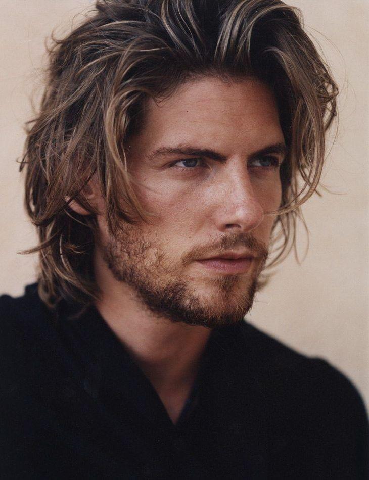 105 Best Männerfrisuren Images On Pinterest