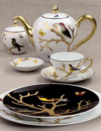 1000+ images about LIMOGES: TABLEWARE on Pinterest ...