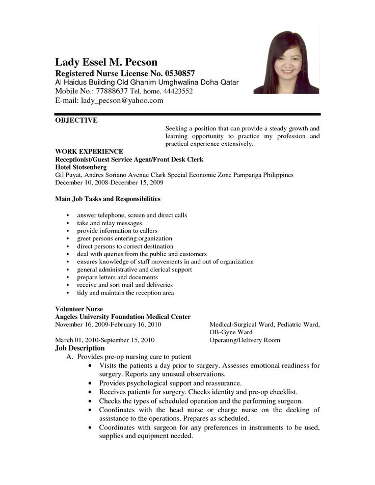 Perfect Resume For Gamestop