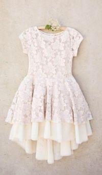 25+ best ideas about Flower Girl Dresses on Pinterest
