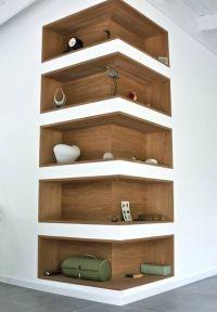 17 Best ideas about Corner Wall Shelves on Pinterest ...