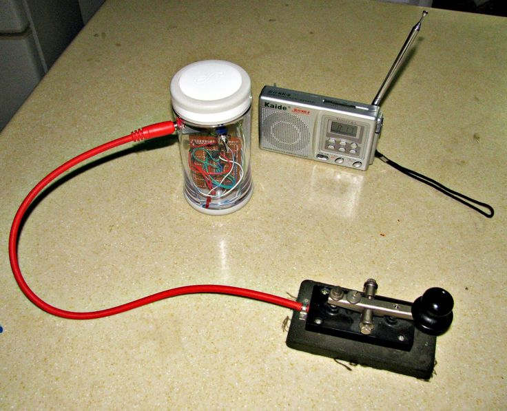 Radio Frequency Modulator Circuit