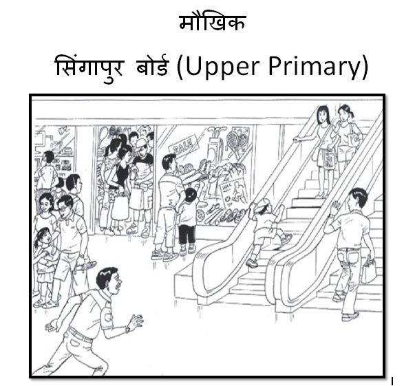 8 best images about Hindi picture description on Pinterest