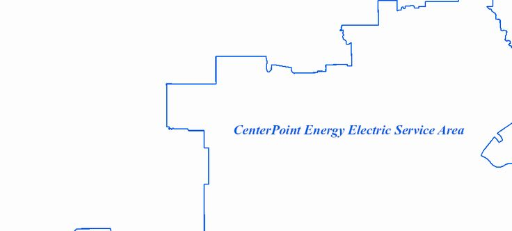 Centerpoint Outage In Houston - Cover Letter Resume Ideas ... on bloomington map, center point energy system map, oncor map,
