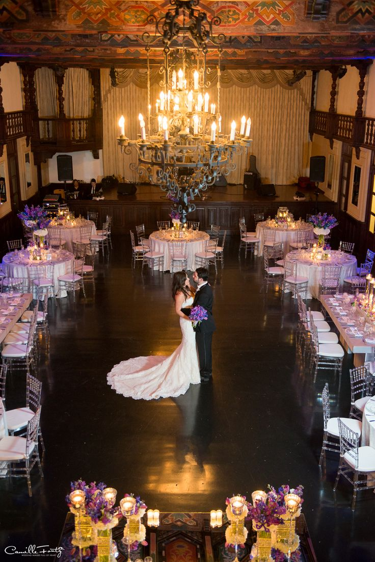 This gorgeous wedding at Casa de Espaa Old San Juan Puerto Rico just made it to my blog