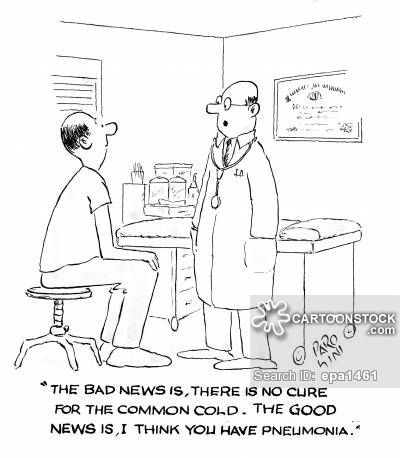 Pneumonia cartoons, Pneumonia cartoon, funny, Pneumonia