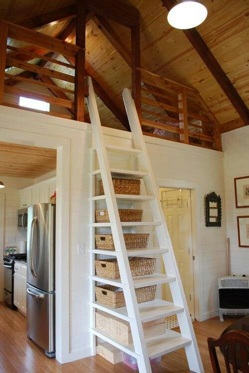 25 Best Ideas About Small Loft Spaces On Pinterest