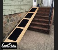 17 best ideas about Dog Ramp on Pinterest | Dog steps, Dog ...