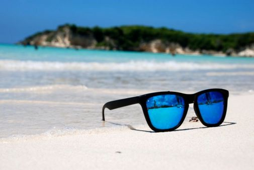 Image result for beach sunglasses