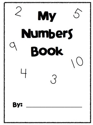 1000+ images about Preschool Math on Pinterest