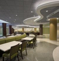 Best 20+ Cafeteria design ideas on Pinterest