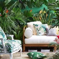 25+ Best Ideas about Tropical Patio on Pinterest | Outdoor ...