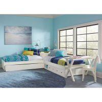 25+ best ideas about L shaped beds on Pinterest | Pallet ...