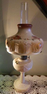 411 best Aladdin Oil Lamps images on Pinterest