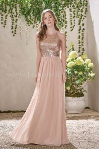 1000+ ideas about Rose Gold Bridesmaid on Pinterest