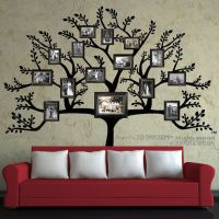 25+ best ideas about Wall collage frames on Pinterest
