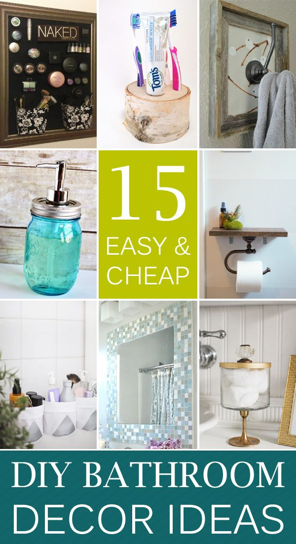 44 best images about DIY Home Decor Ideas on Pinterest