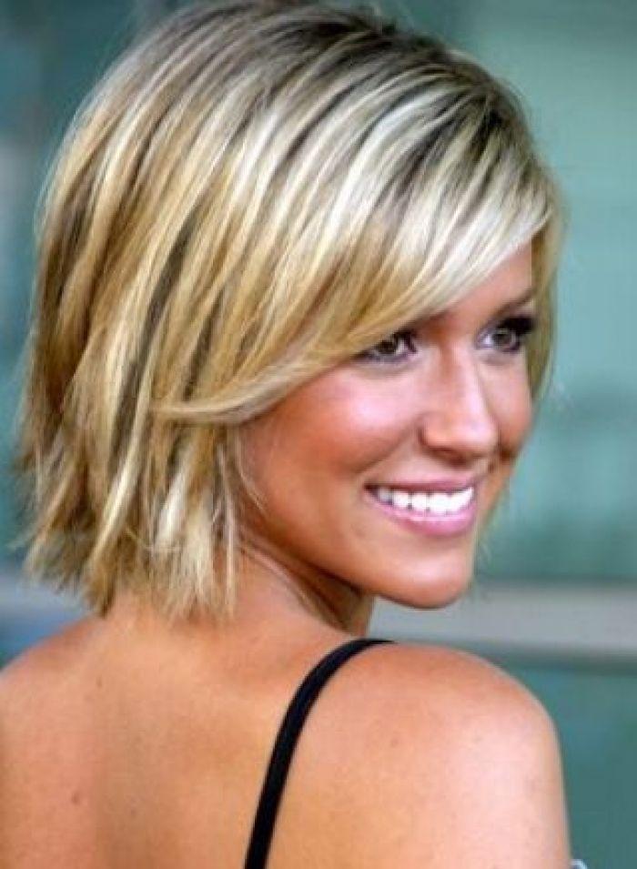 Best 25 Medium To Short Hairstyles Ideas On Pinterest Short To