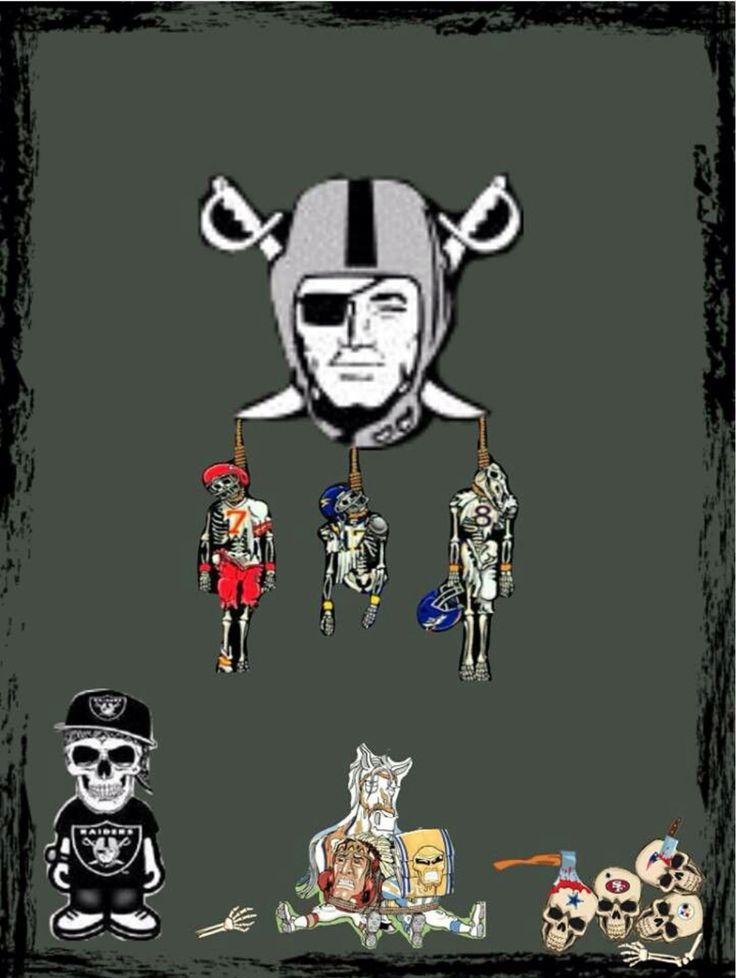 Raiders Raiders Stuff Pinterest The Ojays Raiders And NFL