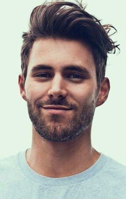 25 Best Ideas About Men's Hairstyles On Pinterest Men's Cuts