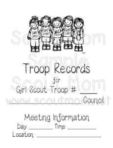 135 best images about Girl Scout Leader on Pinterest