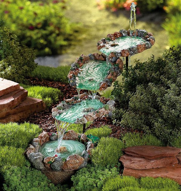 25 Best Ideas About Small Fountains On Pinterest Outdoor Water