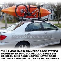 1000+ ideas about Kayak Rack For Truck on Pinterest | 5th ...