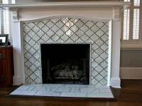 1000+ ideas about Tiled Fireplace on Pinterest ...