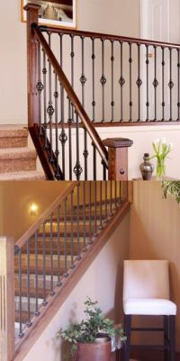 29 best images about Iron railings on Pinterest | Wrought ...