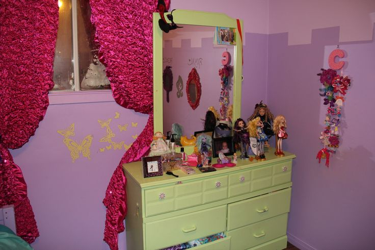 17 Best Images About Ever After High Room Decor Ideas On