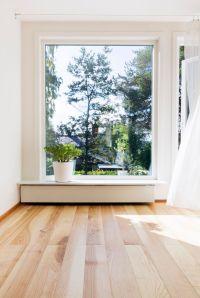 Baseco | Askgolv i soliga Skellefte | Ash wood flooring ...