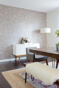 17 Best ideas about Wallpaper Accent Walls on Pinterest ...