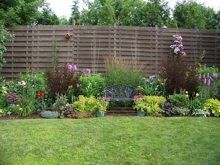 ... Yard Fence Ideas Kadonsky