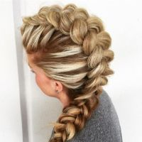 17 Best ideas about Crimped Hairstyles on Pinterest ...