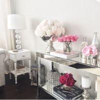 Best 25+ Silver bedroom decor ideas on Pinterest | White ...
