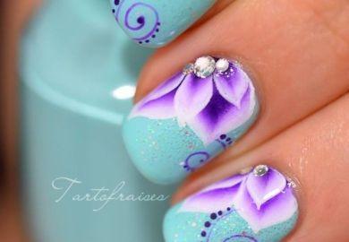 Beautiful Nail Art Nail Arts Design