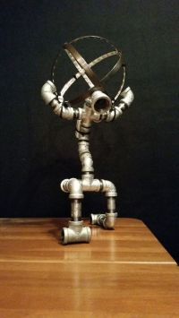 1000+ ideas about Pipe Lamp on Pinterest | Lamps ...
